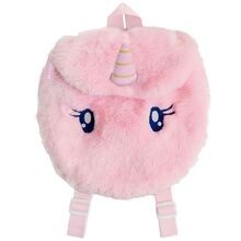 sunnylife-rygsaek-backpack-plush-plys-unicorn-enhjoerning-1