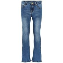 th2056-the-new-jeans-flared-bukser-girl-pige-denim-blue-trompetbukser
