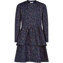 the-new-kjole-dress-print-randi-navy-blazer