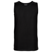 The New Tank Top Boy Noos Black
