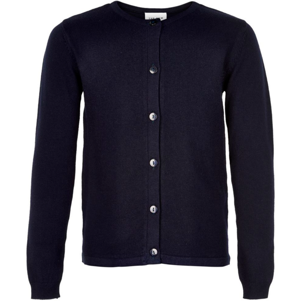thenew-cardigan-strik-knit-black-iris-blue