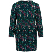 thenew-dress-kjole-irene-blackiris-sort-blomster-flowers-print