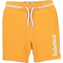 Timberland Gold Yellow Bermuda Shorts