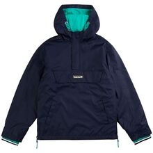 Timberland Navy Windbreaker