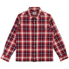 timberland-skjorte-shirt-check-tern-unique-red-roed-T25Q26-Z40-1
