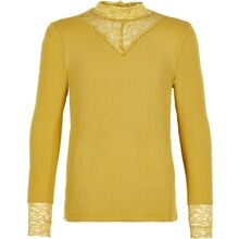 tn2904-the-new-bluse-sauterne-gul-yellow-girl-pige