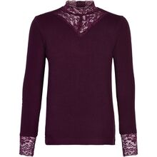 the-new-bluse-tee-t-shirt-long-sleeve-blouse-potent-purple-lilla-blonde-lace