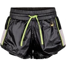 The New Pure Olga Shorts Black