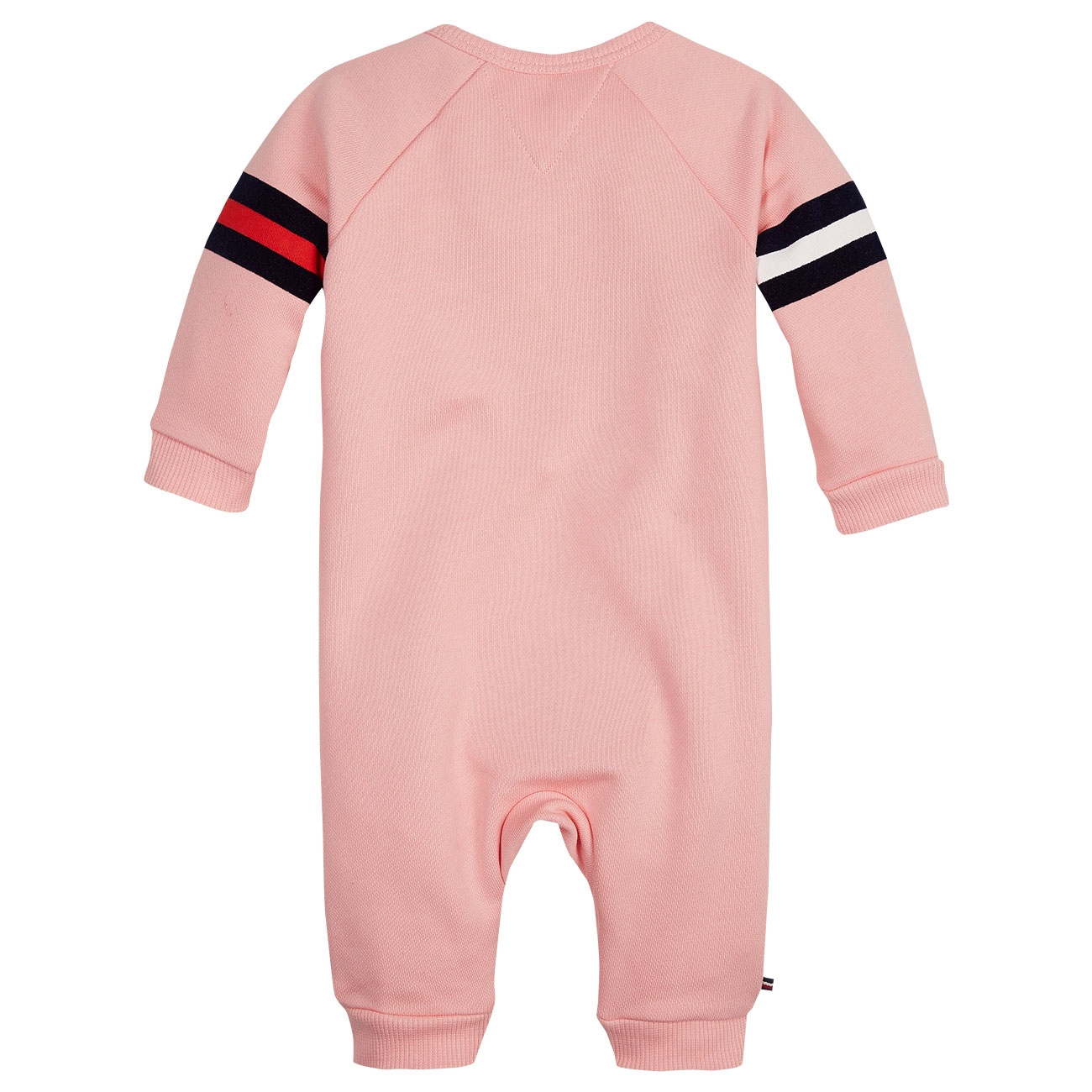 cc48f1e0395 Tommy Hilfiger Baby Heldragt Pink Icing
