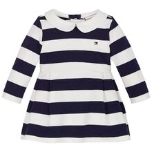 tommy-hilfiger-baby-rugby-stripe-kjole-dress-kn0kn01162-0a4-1