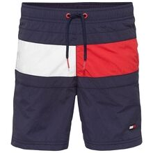 tommy-hilfiger-badeshorts-badebukser-swimtrunks-swimwear-bade-shorts-swim-trunks-navy-blazer-UB0UB00176-416-1