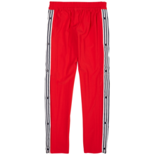Tommy Hilfiger Girl Modern Solid Popper Pants True Red