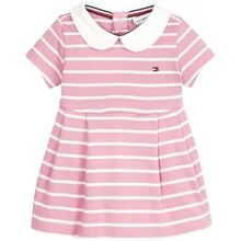 tommy-hilfiger-dress-kjole-rugby-stripe-sea-pink-bright-white-kn0kn01087-0eg-1