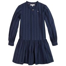 tommy-hilfiger-embroidery-anglais-kjole-dress-twilight-navy-kg0kg05462-c87-1
