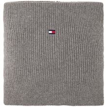 tommy-hilfiger-halsedisse-snood-flag-knit-strik-mid-grey-melange-AU0AU00798-0HD-1