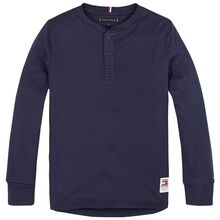 tommy-hilfiger-henley-long-sleeve-tee-bluse-blouse-navy-kb0kb05908-c87-1
