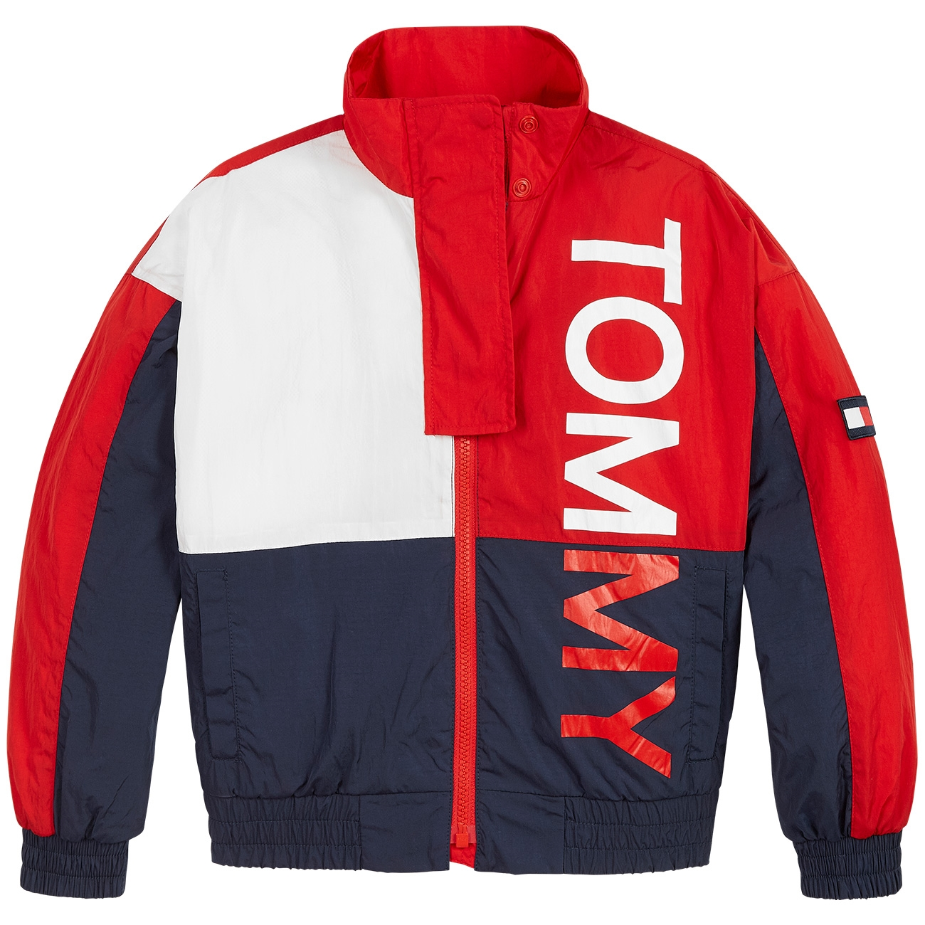 tommy-hilfiger-jacket-jakke-colorblock-navy-red-white-1