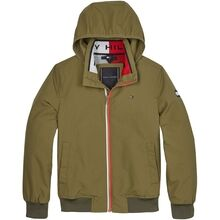 tommy-hilfiger-jakke-jacket-essential-uniform-olive-kb0kb05579-l8q-1