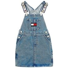 tommy-hilfiger-looney-tunes-denim-kjole-dress-kg0kg05376-1aj-1