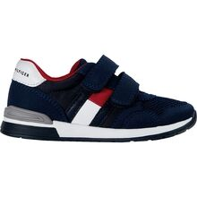 tommy-hilfiger-sneakers-sko-blue-low-cut