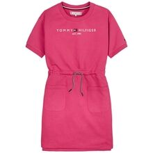 tommy-hilfiger-sweatkjole-sweat-dress-jole-blush-red-kg0kg05094-xif-1
