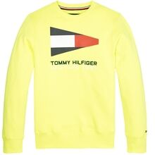 tommy-hilfiger-sweatshirt-sweat-shirt-safety-yellow-kb0kb05650-zaa-7