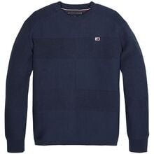 tommy-hilfiger-tommy-flag-sweater-strik-knit-twilight-navy-kb0kb05612-c87-1