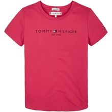 tommy-hilfiger-tshirt-tee-shirt-essential-blush-red-kg0kg05023-xif-1