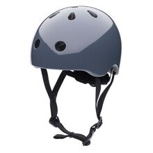 trybike-cykelhjelm-helmet-bike-graphite-grey-plain-retro-look-graa-30coco13