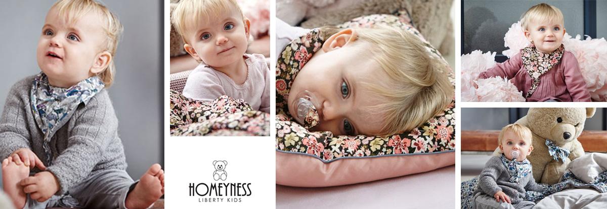 57f4a795a1c Homeyness - Se bl.a. udvalget af sengetøj fra Homeyness - Luksusbaby