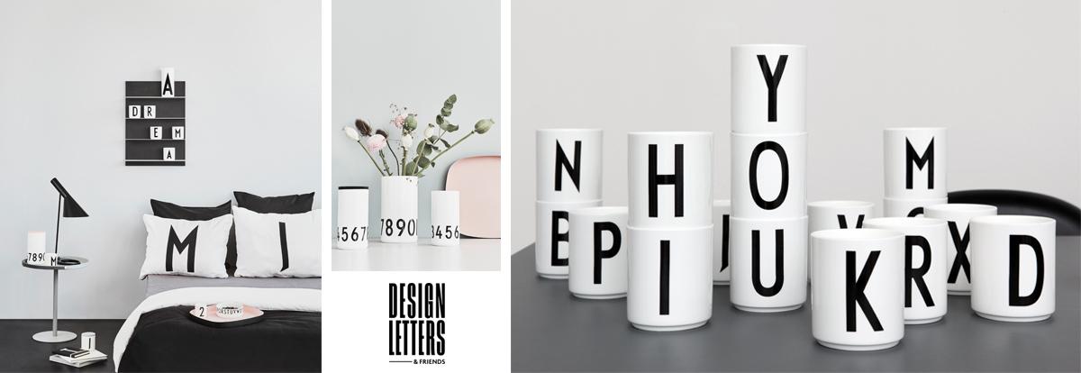 design letters k b bl a en kop fra design letters. Black Bedroom Furniture Sets. Home Design Ideas