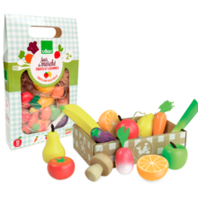 vilac-madsaet-frugtoggroentsager-fruitandvegetables-food-madleg-mad-leg-play-toys-woodentoys-vilacfood-vilacmad
