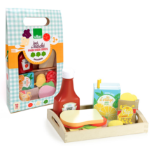 vilac-tvdinner-snackbreak-faerdigmad-hurtigmad-legemad-foodplay-lege-mad-play-toys-woodentoys-woodenfood-traemad-1