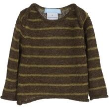 serendipity-capers-green-alpaca-stripe-knit-strik