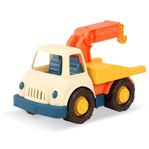 wonder-wheels-kranbil-tow-truck-bil-leg-toys-play-car-791002