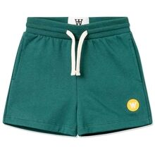 wood-wood-faded-green-vic-shorts-groen