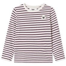 wood-wood-kim-kids-long-sleeve-bluse-aubergine-off-white