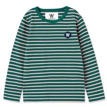 woodwood-kim-kids-long-sleeve-blouse-bluse-faded-green-rose-stripes